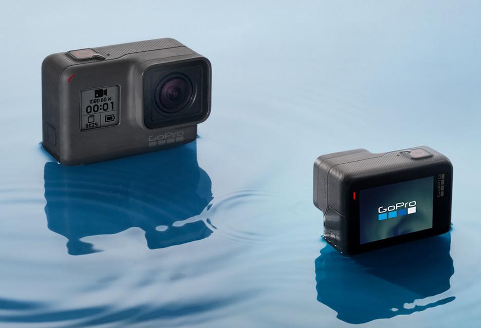 Nowe GoPro Hero - budżetowe funkcjami, ale czy też ceną?