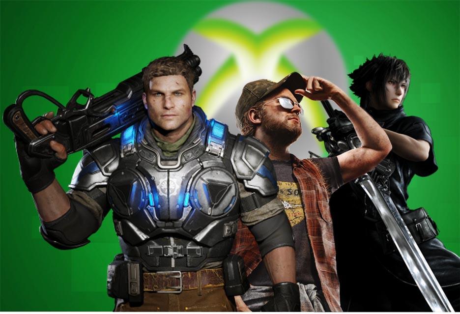 Najlepsze gry na Xbox ONE – TOP 10 | zdjęcie 1