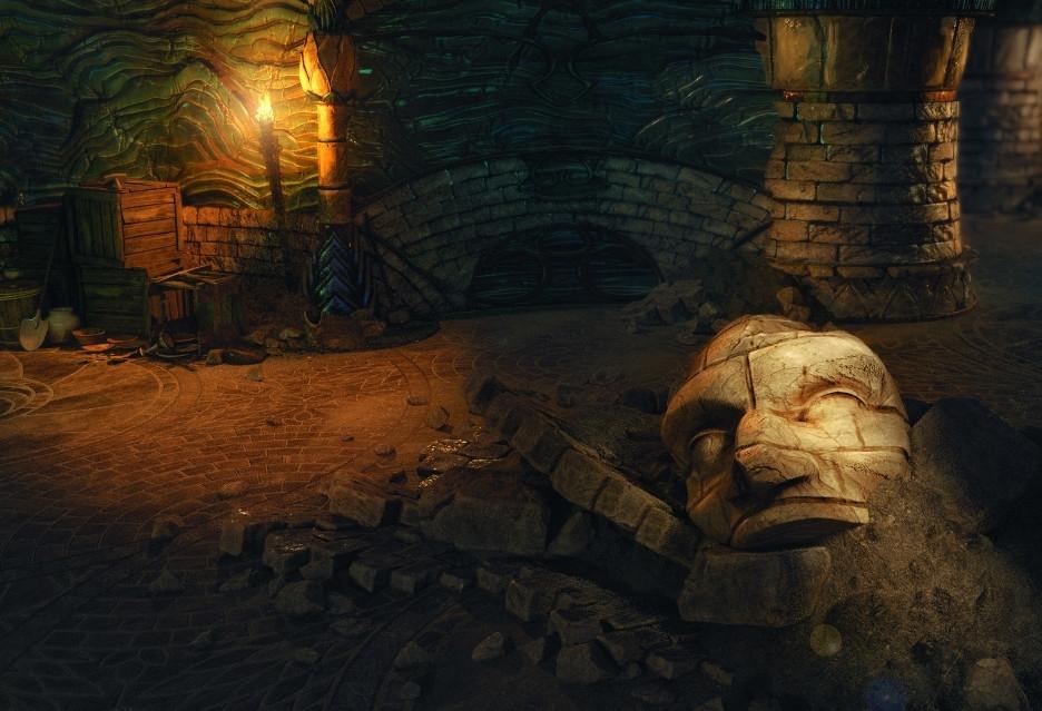 Najważniejsze elementy Pillars of Eternity II: Deadfire na zwiastunie