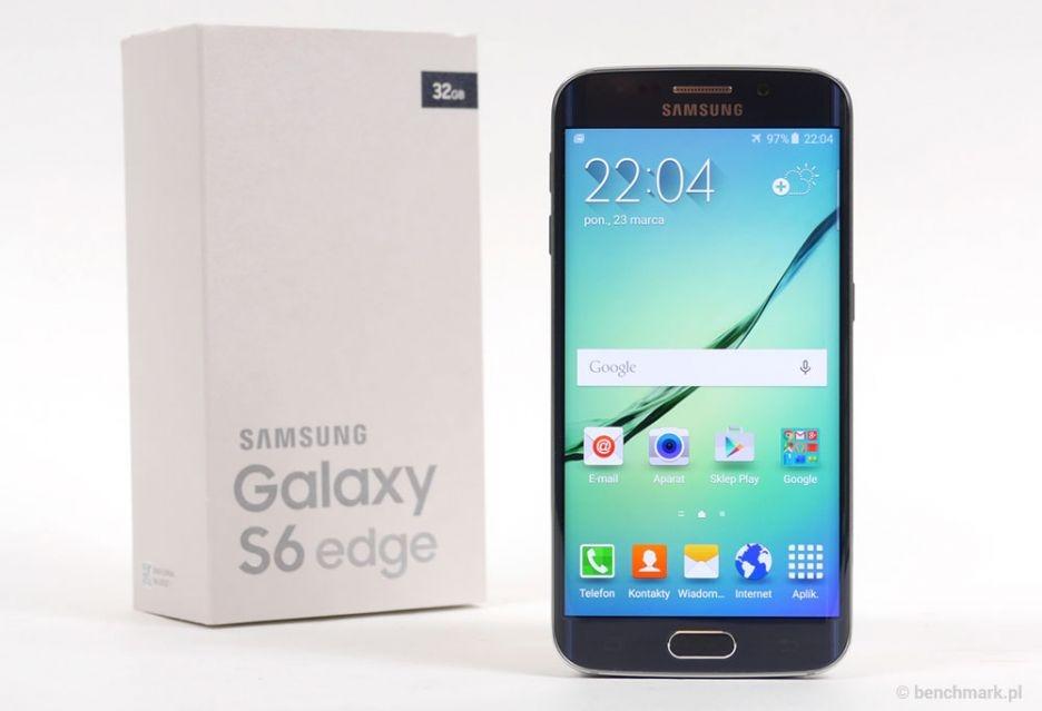Koniec wsparcia dla Galaxy S6 i Galaxy S6 Edge