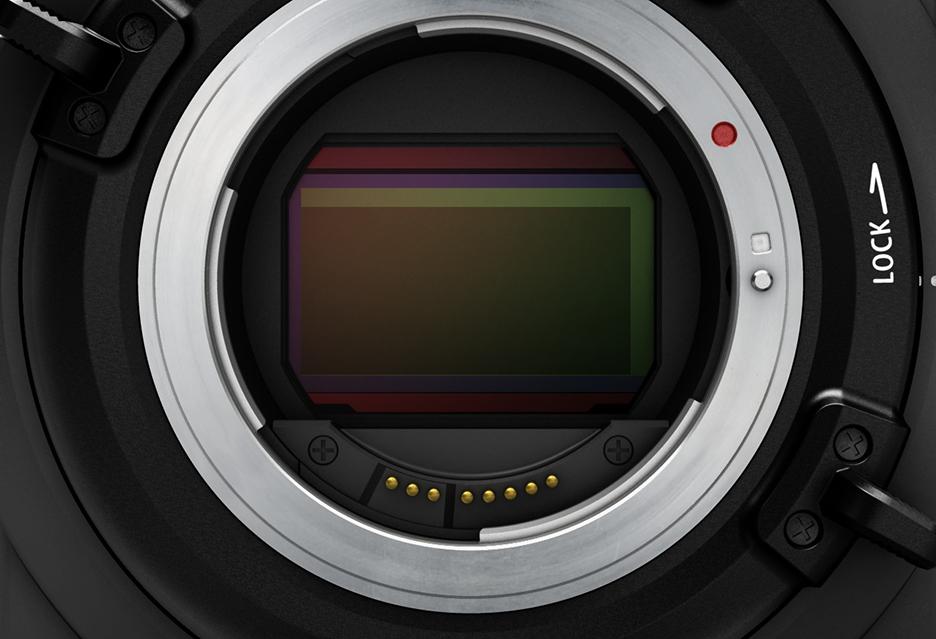 Co potrafią sensory Canona - 120 Mpix, szybkie filmowanie prawie bez światła