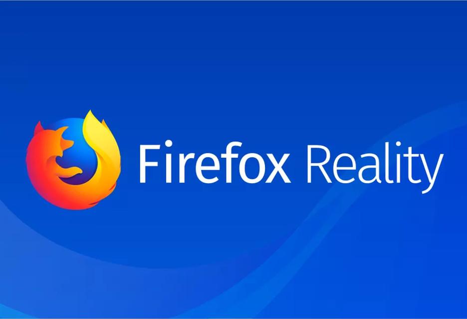 Firefox Reality - przeglądarka do VR i AR