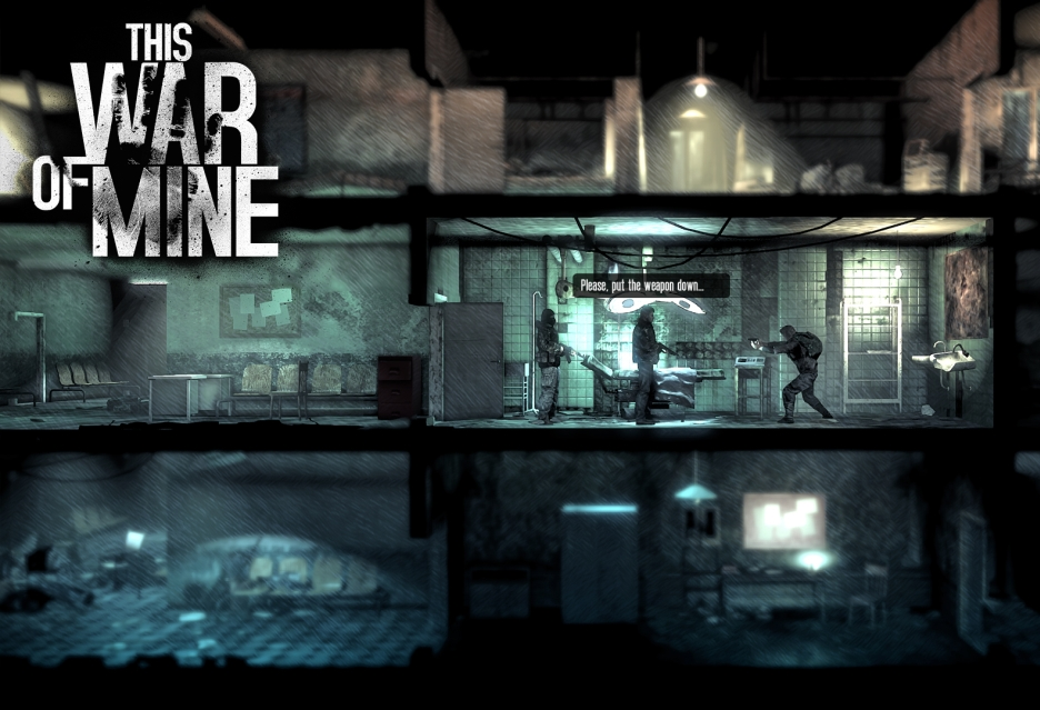 This War of Mine za darmo na Steam