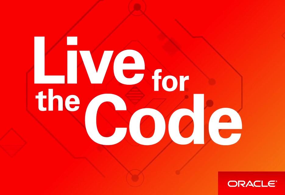 Oracle Code 2018 dla polskich programistów i twórców aplikacji
