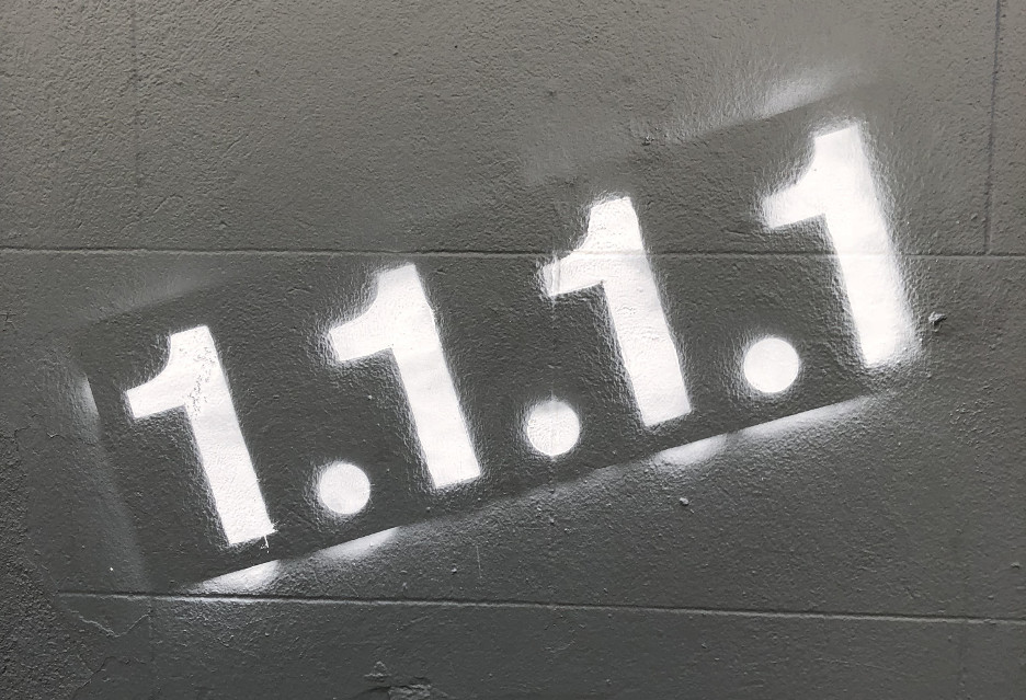 Serwer DNS 1.1.1.1 - przeglądaj Internet szybko i bezpiecznie [AKT.]