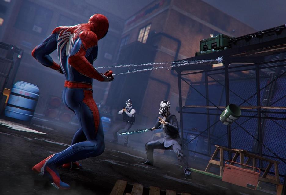 Jeden z najgorętszych tytułów na PlayStation 4, Spider-Man z dokładną datą premiery
