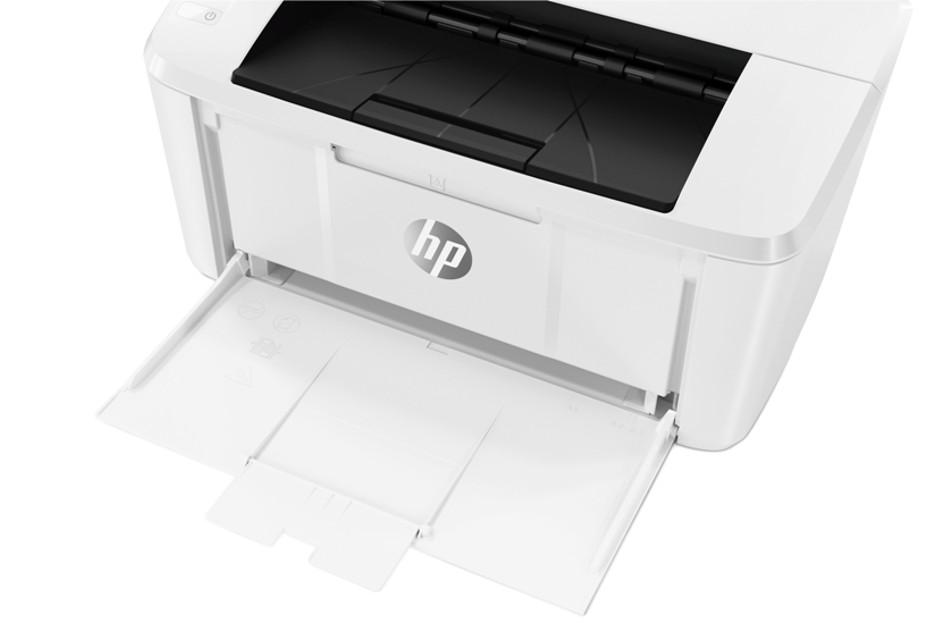 Małe i niedrogie drukarki HP LaserJet Pro