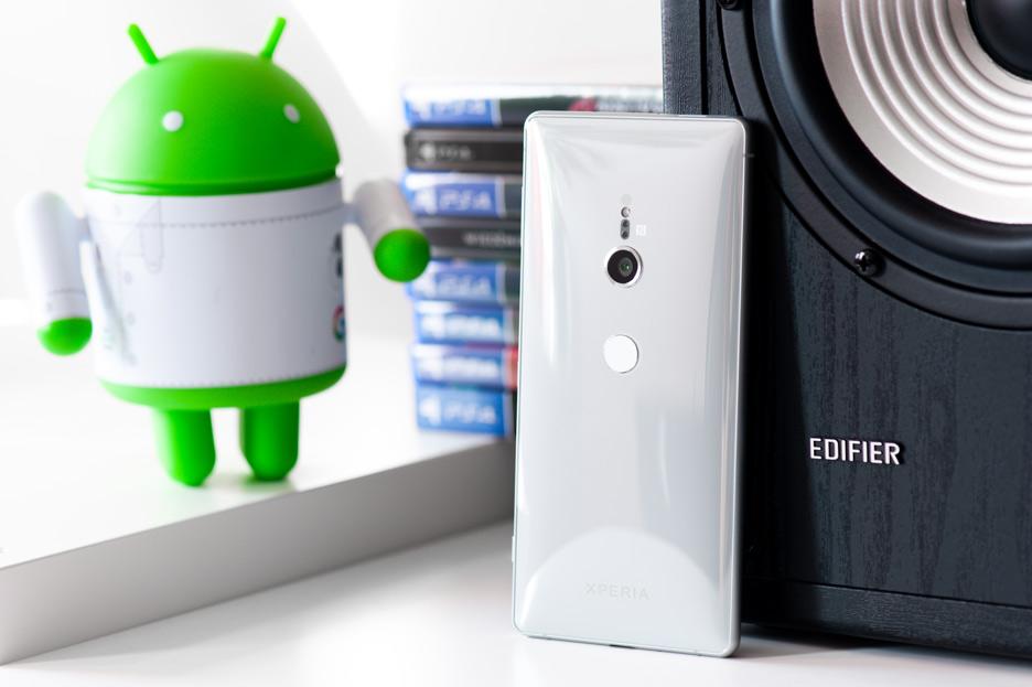Sony Xperia XZ2 - czy warto kupić? | zdjęcie 1
