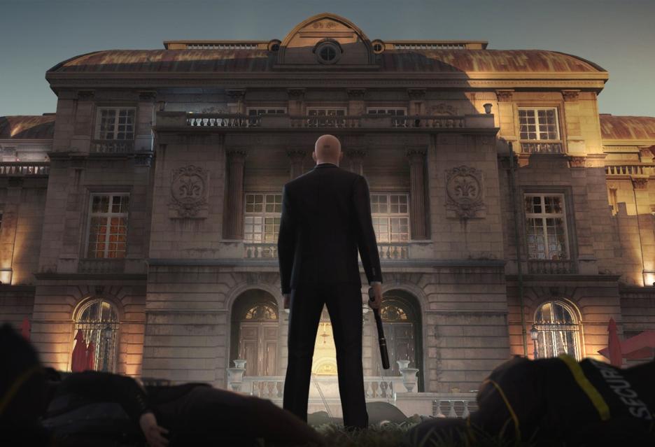 Hitman z 12 mln graczy, gra doczeka się wydania Definitive Edition