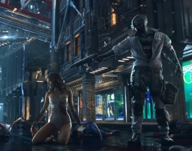 Microsoft z prawami marketingowymi do Cyberpunk 2077?