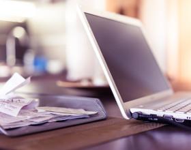 Kasy fiskalne online od października - projekt ustawy przyjęty przez rząd
