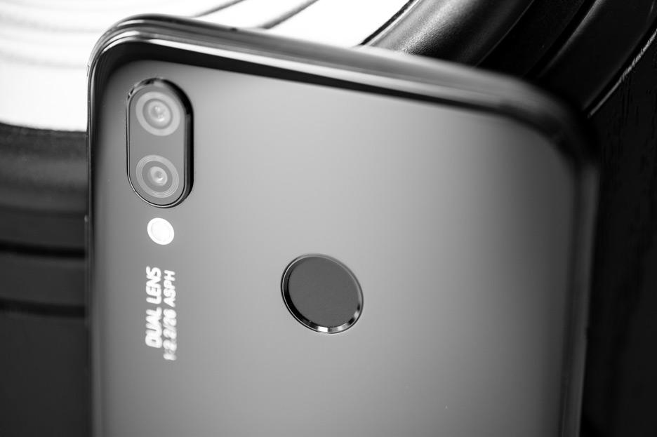 Huawei P20 Lite - test | zdjęcie 4