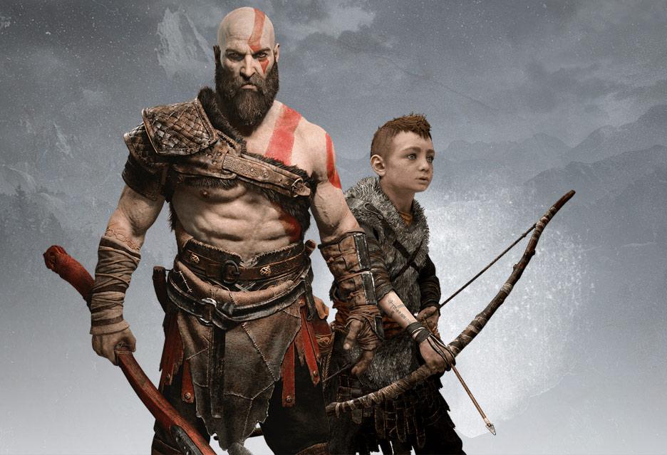 God of War – nowa przygoda, nowe rozdanie | zdjęcie 1