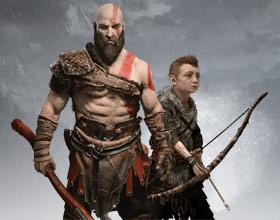 God of War – nowa przygoda, nowe rozdanie