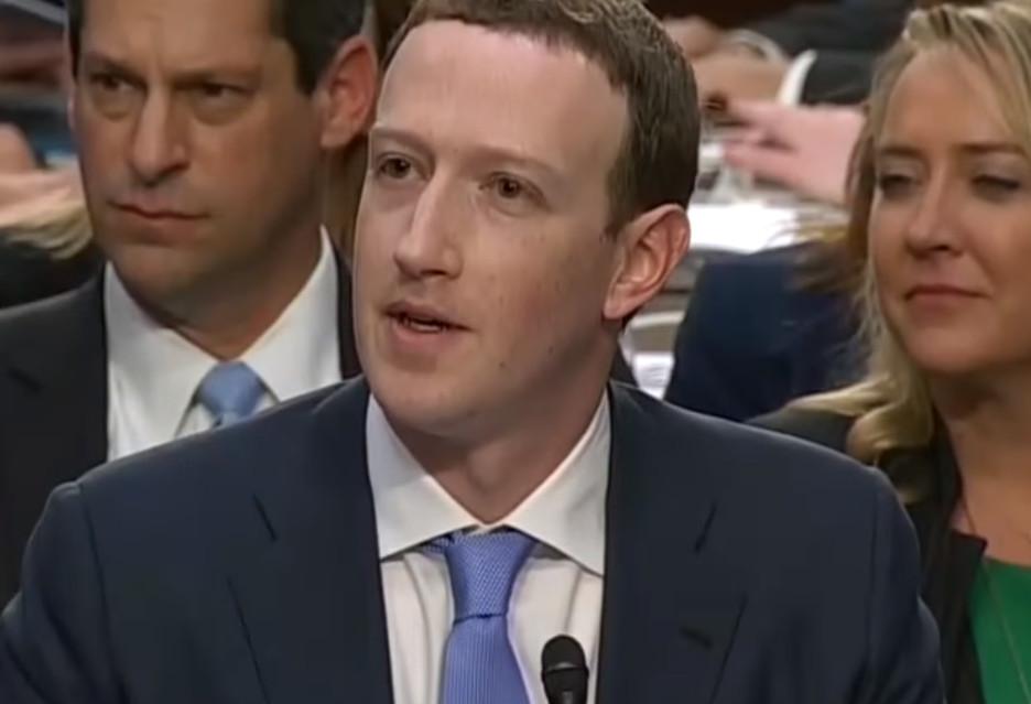 Panie Zuckerberg, a czy pan nie miałby nic przeciwko…?
