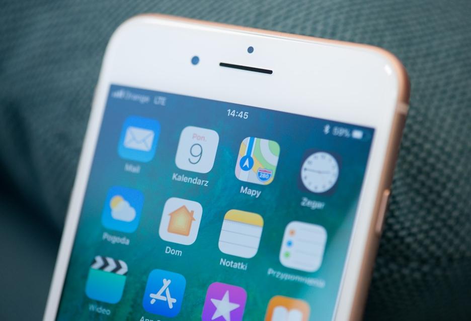 Po aktualizacji do iOS 11.3 niektóre iPhone'y stają się bezużyteczne