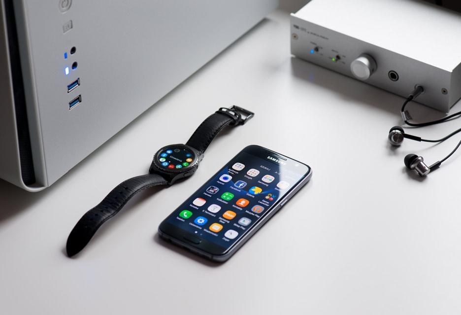 Samsung Galaxy S7 od dziś za 1600 zł - warto?