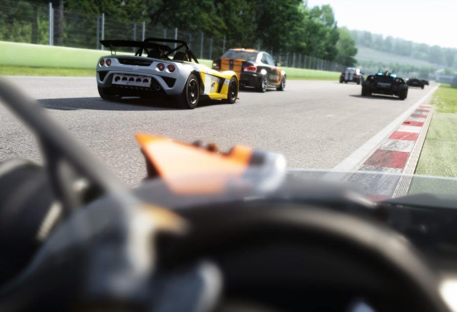 Premiera Assetto Corsa Ultimate Edition już za tydzień