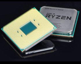 Procesory AMD Ryzen 2-giej generacji - premiera