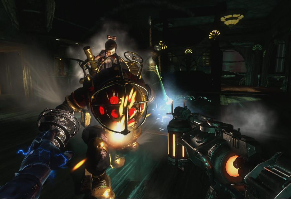 Nowy BioShock (podobno) w drodze