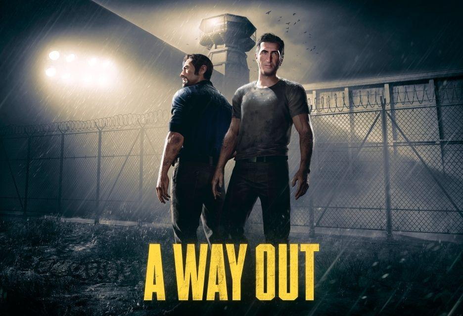 A Way Out ciepło przyjęte przez graczy