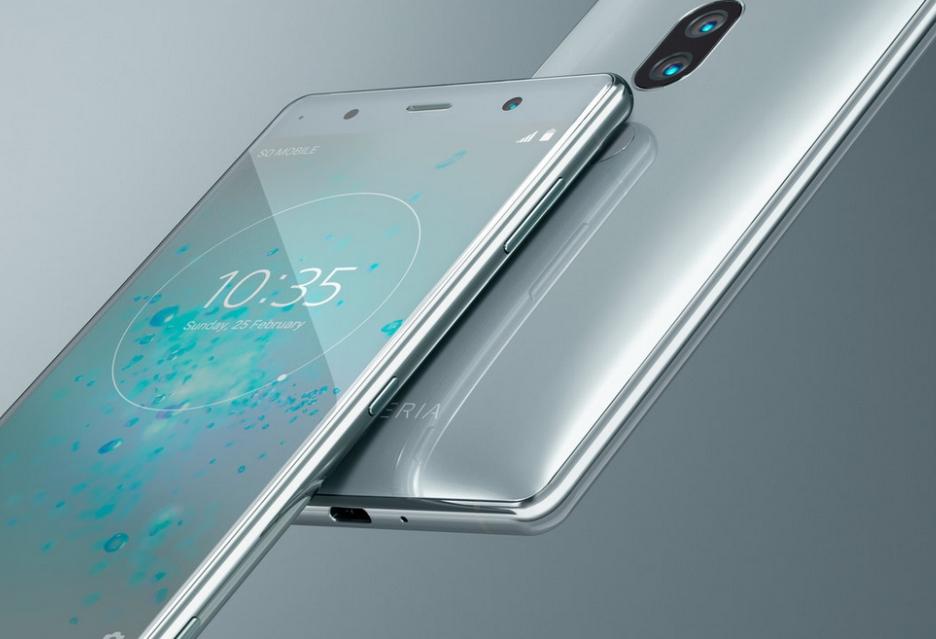 Sony potrafi zaskoczyć - Xperia XZ2 Premium oficjalnie zaprezentowana