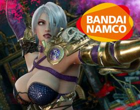 Bandai Namco odsłania karty – relacja z pokazu gier na rok 2018