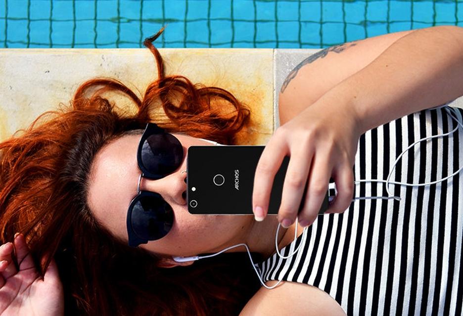 Archos 55 Diamond Selfie za 499 złotych - taniej już chyba nie będzie