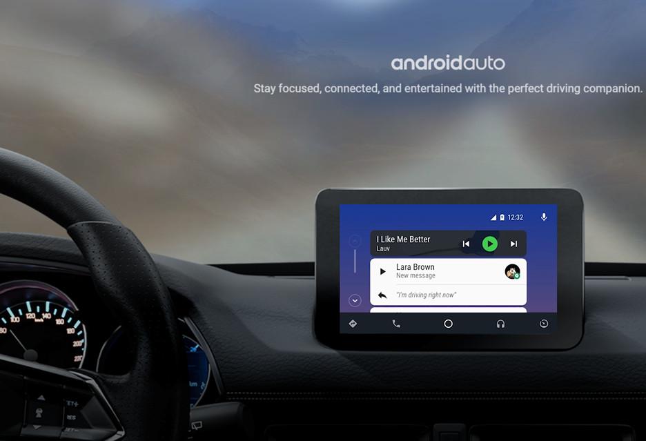 Samochody Toyota bez Androida Auto - powód: troska o prywatność użytkowników