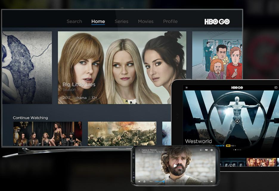 Co nowego na HBO GO