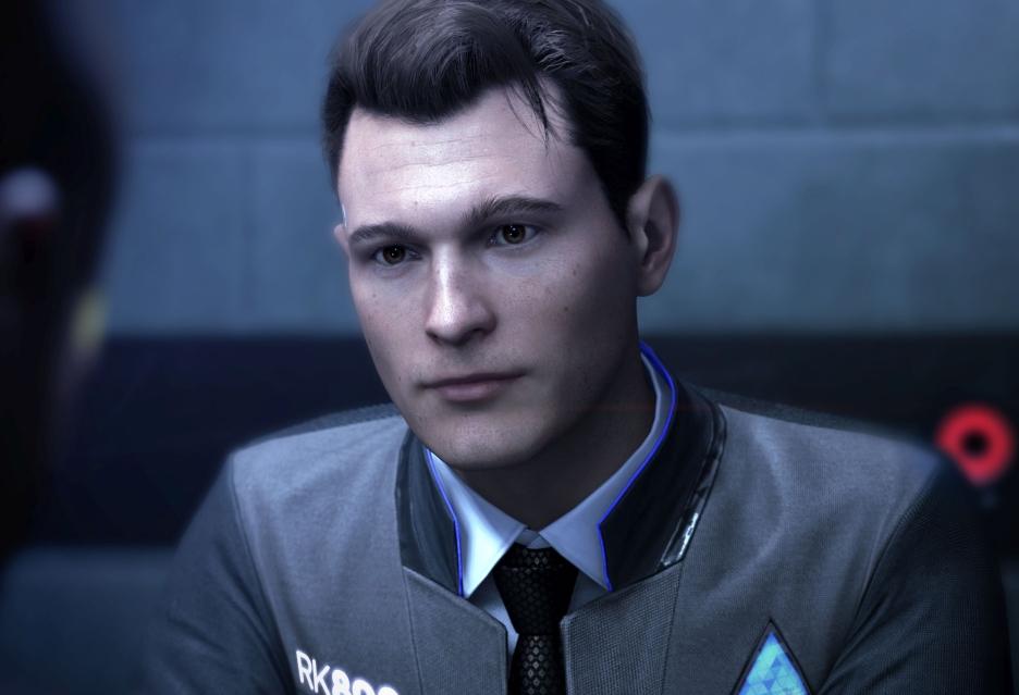 Detroit: Become Human w złocie - gra otrzyma wersję demo