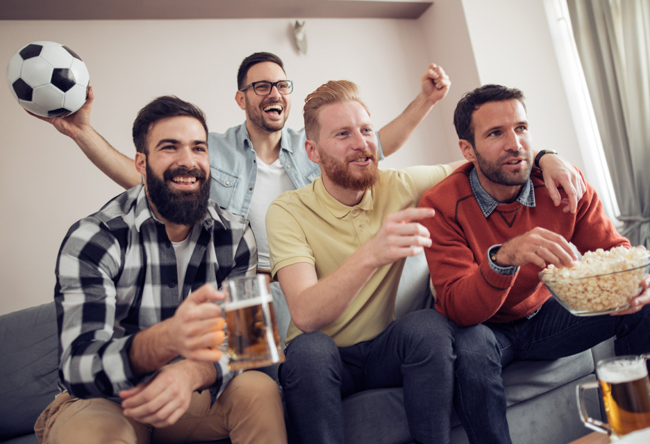 Jaki telewizor do oglądania piłki nożnej i sportu? | zdjęcie 1