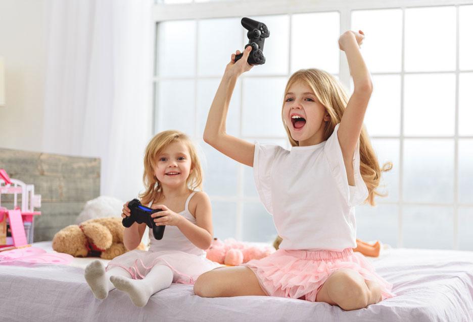 PlayStation 4 jako prezent komunijny? 5 powodów by powiedzieć