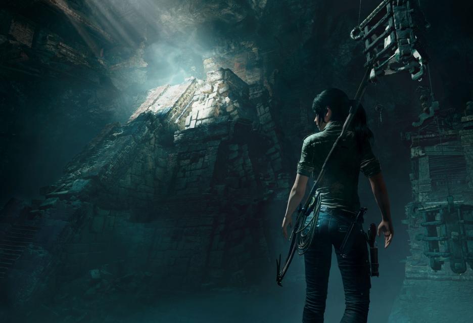 Shadow of the Tomb Raider w 4K i 60 fps na Xbox One X [AKT.]