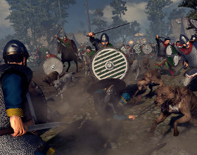 Premiera gry A Total War Saga: Thrones of Britannia