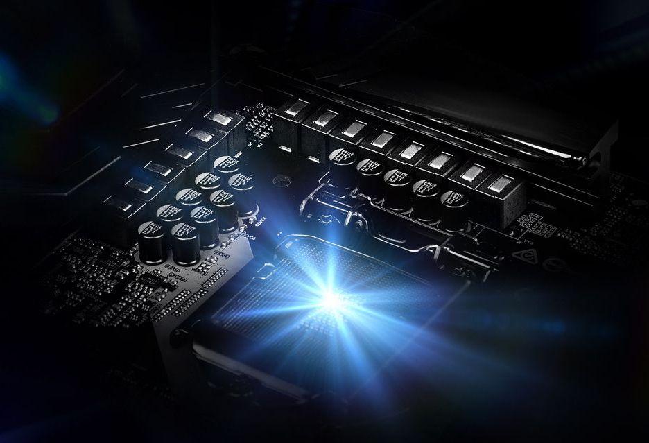 AMD B450 i Z490 oraz Intel Z390 - niemiecki sklep ujawnia informacje o nowych płytach głównych