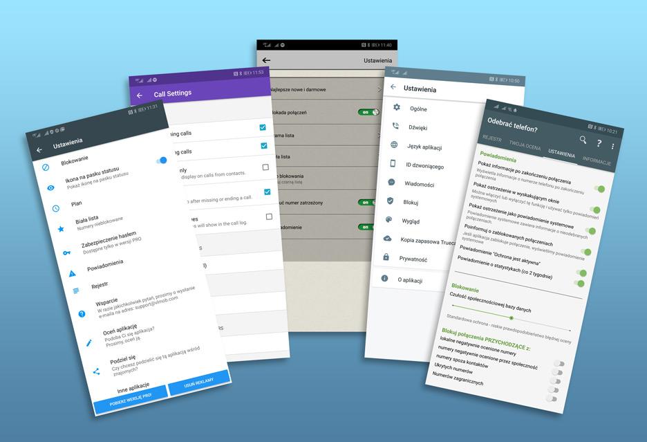 Aplikacje do blokowania połączeń telefonicznych | zdjęcie 1