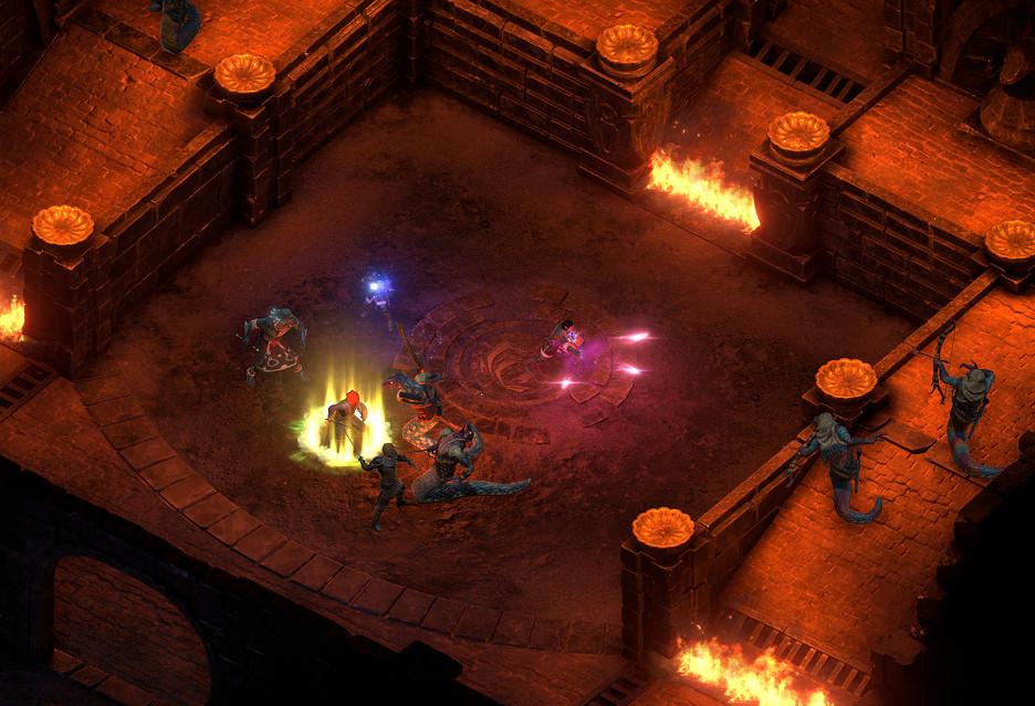 Dziś premiera gry Pillars of Eternity II: Deadfire