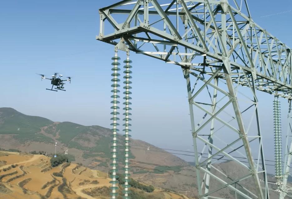 """DJI i Microsoft chcą nam dać drony z """"supermocami"""" dla przemysłu"""