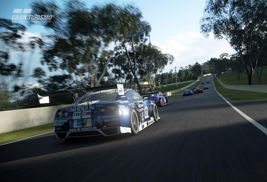 80 milionów sztuk Gran Turismo w rękach graczy