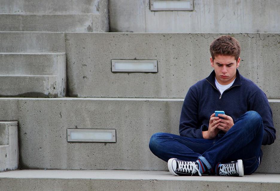 SMS-y o blokadzie z powodu RODO - uważajcie