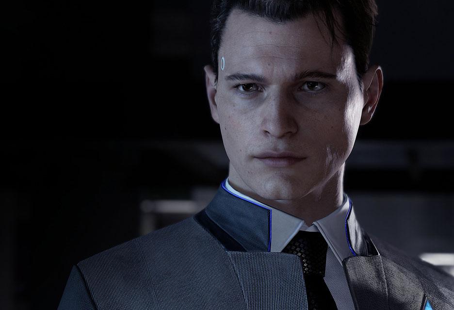 Detroit: Become Human – to jeszcze gra, czy już interaktywny film? | zdjęcie 1