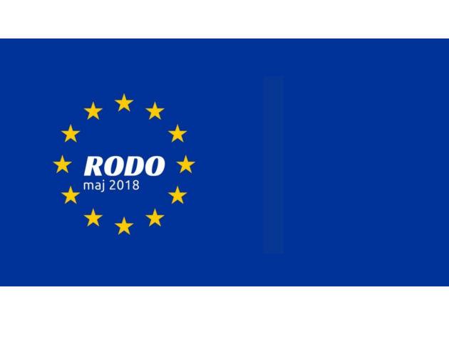 Przetwarzanie danych osobowych - RODO. Oświadczenie spółki Benchmark