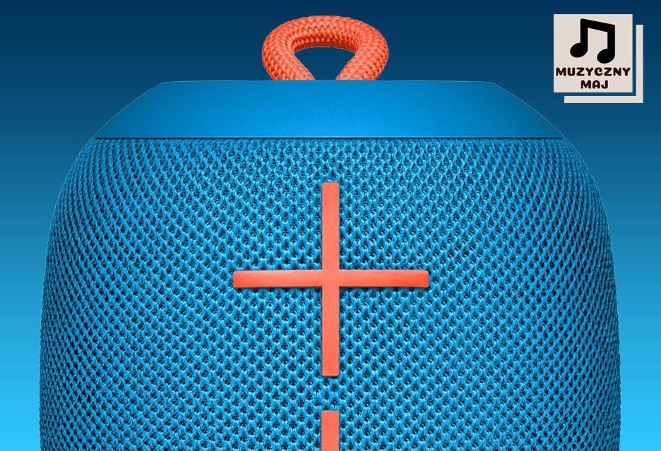 Dobre głośniki Bluetooth - RTV Euro AGD | zdjęcie 1