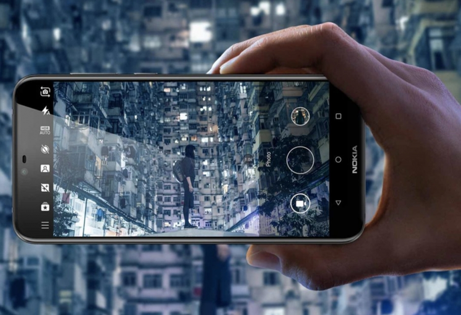 Nokia X6 oficjalnie zaprezentowana - wygląda całkiem solidnie
