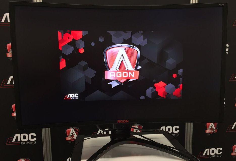 G-Sync 4K HDR - monitory marzeń jeszcze w tym miesiącu w sprzedaży
