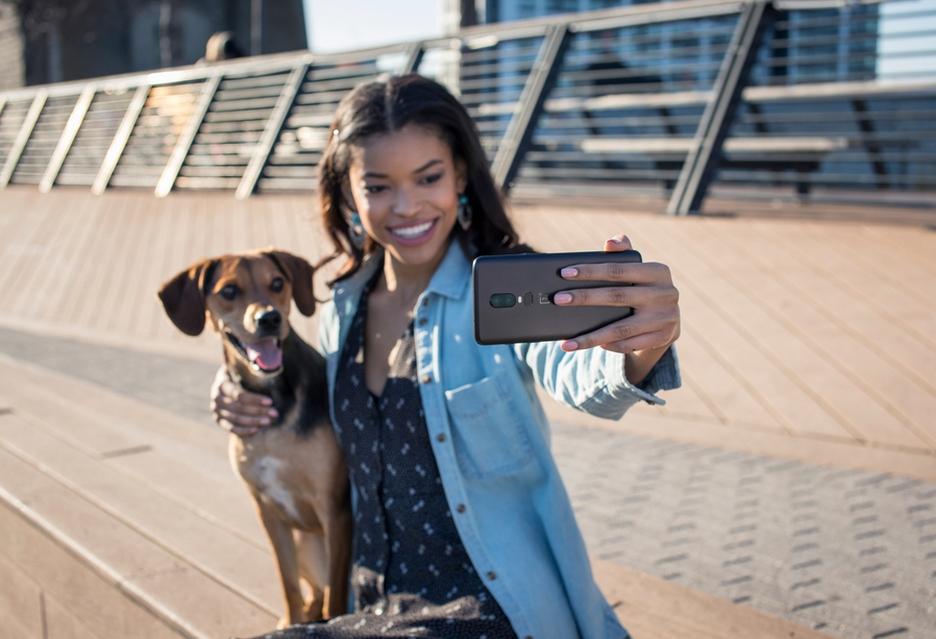 Premiera OnePlus 6 - producent sporo zmienił, ale czy mowa o zmianach na lepsze?