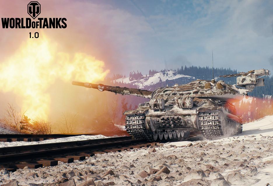 World of Tanks ewoluuje - zgarnij 1 z 500 kodów i sprawdź co nowego