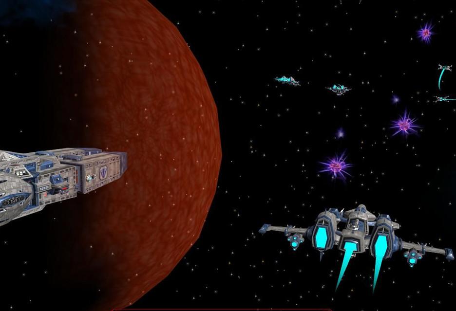 Świetna strategia 4X za darmo - Galactic Civilizations II: Ultimate Edition