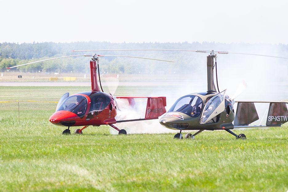 Air Show 2018 Poznań - zdjęcia z pokazów lotniczych | zdjęcie 19